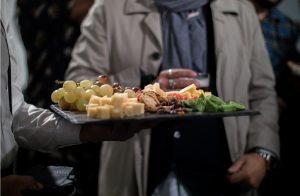 Empresa de catering en Madrid, España
