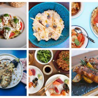 Catering de comida casera a domicilio en Madrid