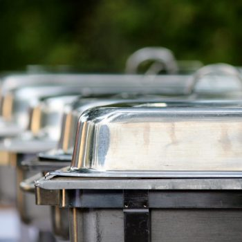 catering de buffet libre en madrid