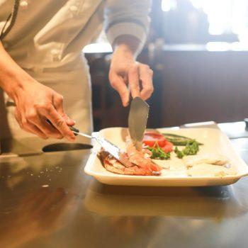 catering tradicional e innovador en madrid
